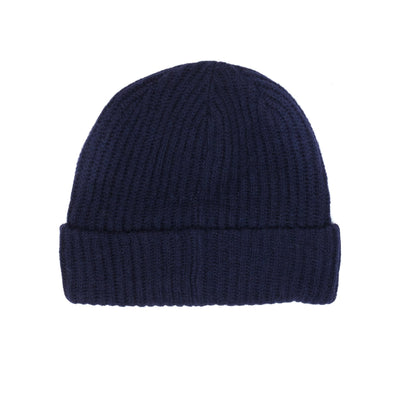 Deus Ex Machina Shield Beanie - Navy