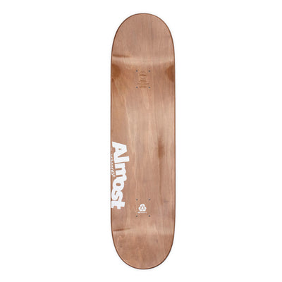 Almost Runway Youness Amrani Deck - 8.25""