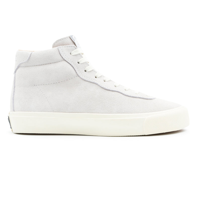 Last Resort AB VM001 Hi Shoes - White/White