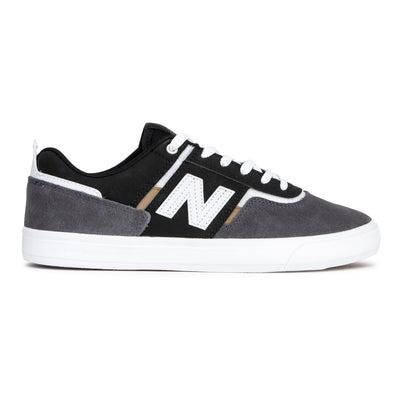 New Balance NM306 Jamie Foy Shoes - Grey/Black