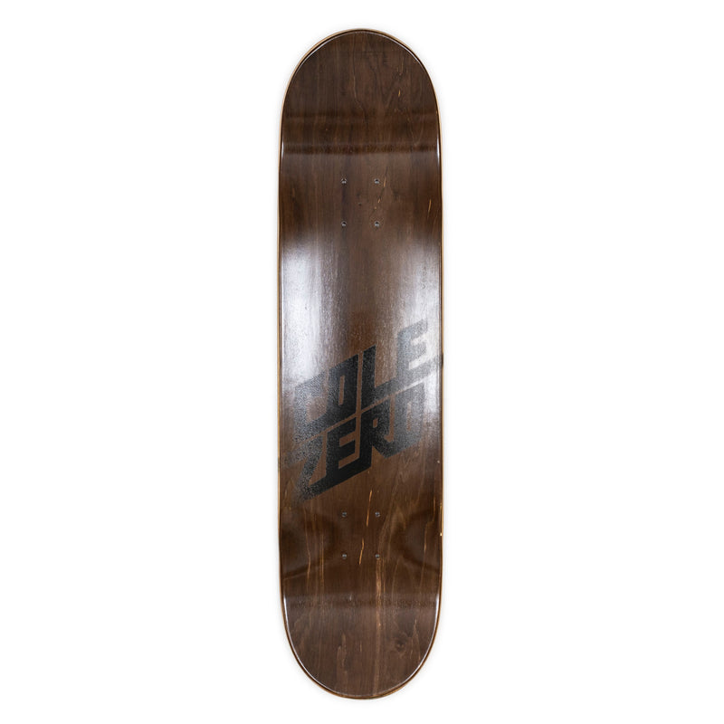Zero Ripper Chris Cole Deck - 8.0""