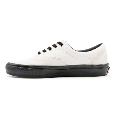 Vans Skate Era Breana Geering Shoes - Marshmallow/Black