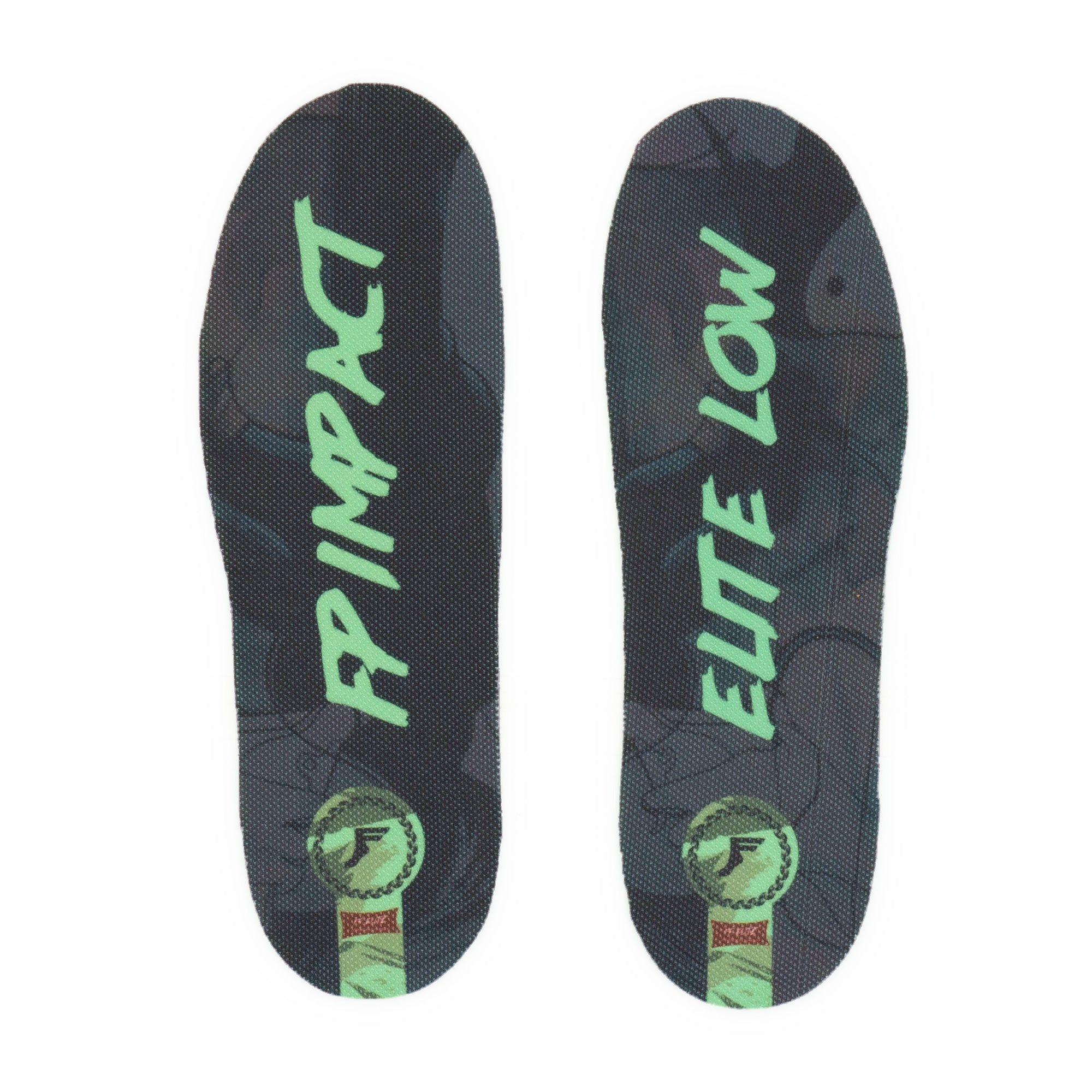 Footprint Elite Low Classic Insoles
