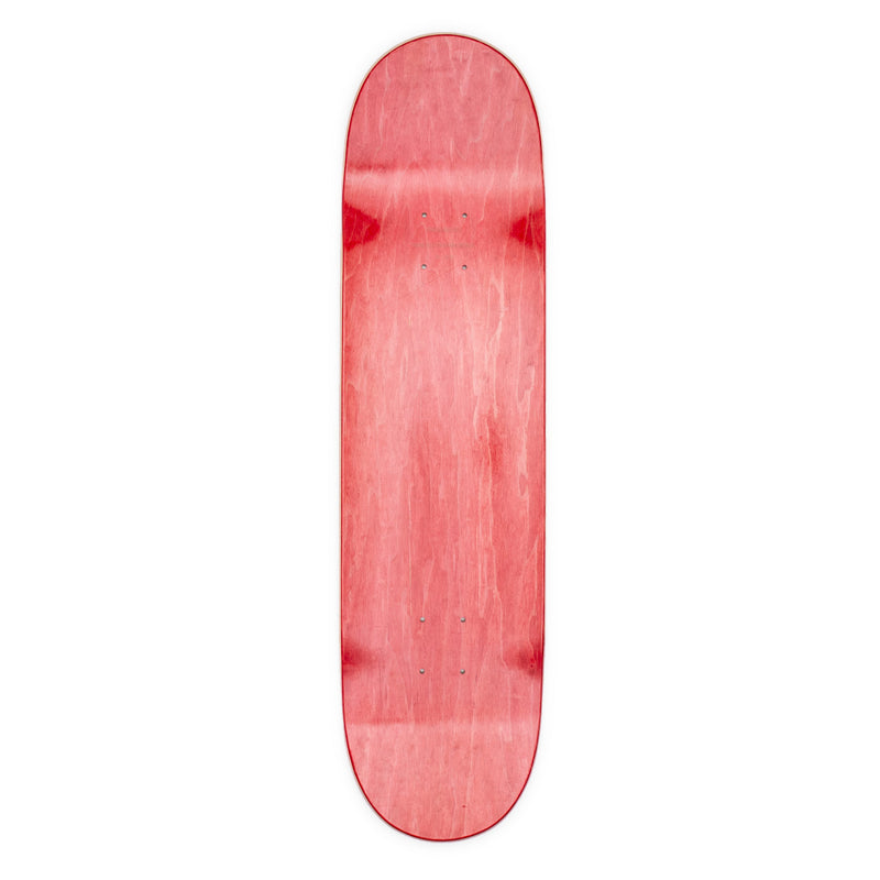 Skateboard Cafe Planet Donut Lavender Deck - 8.125""