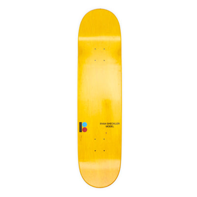 Plan B Haight St. Ryan Sheckler Deck - 8.125""