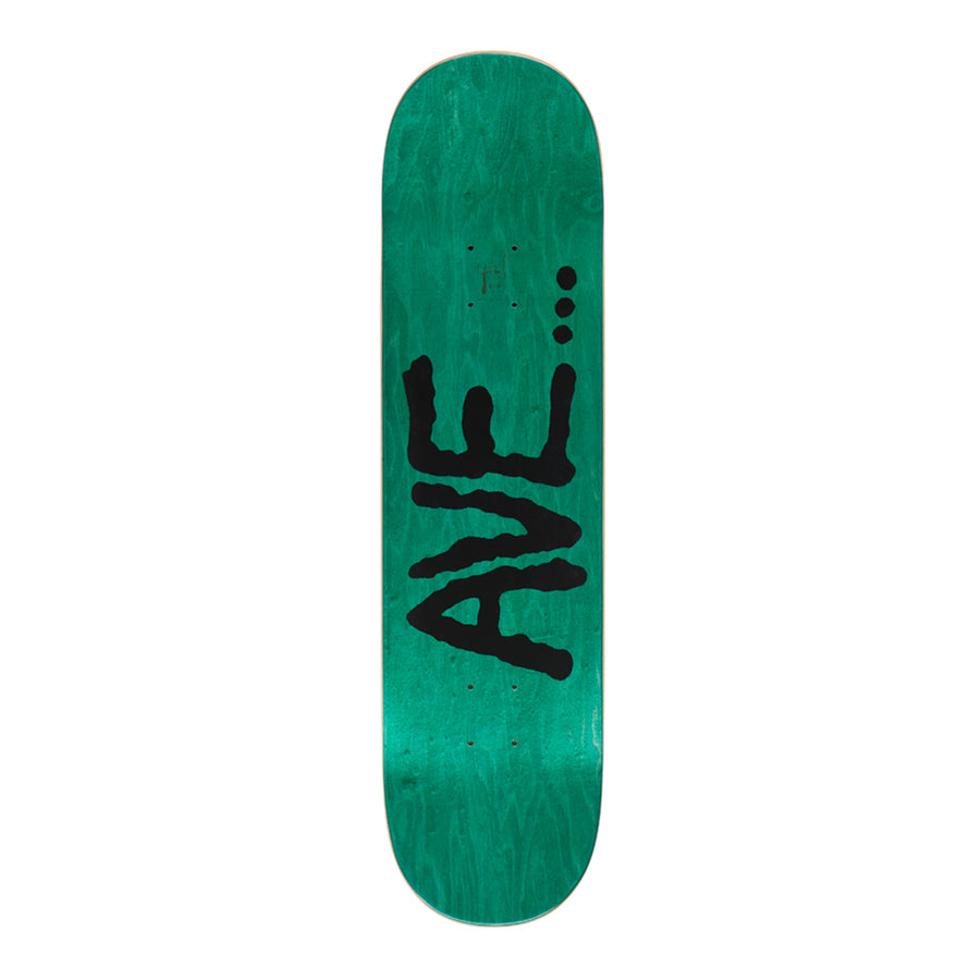 "Fucking Awesome Class Photo Dipped AVE Deck - 8.38"" Graphic"