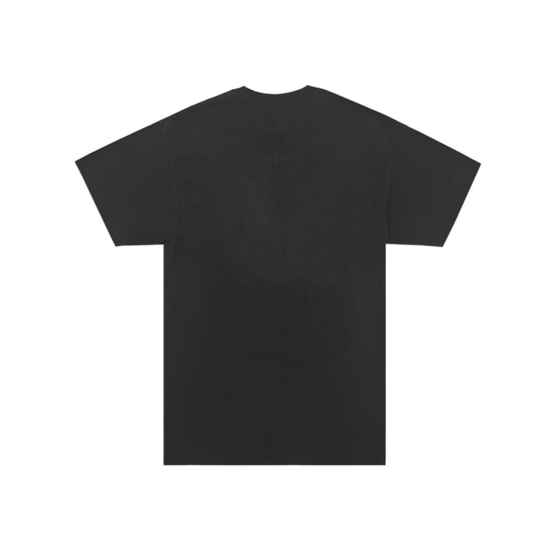 Fucking Awesome Helicopter T-Shirt - Black