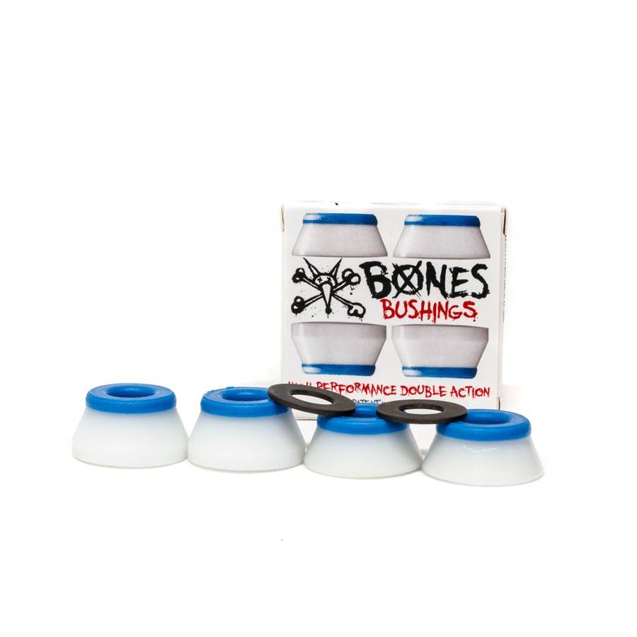 Bones Hardcore Replacement Soft Bushings - Pretend Supply Co