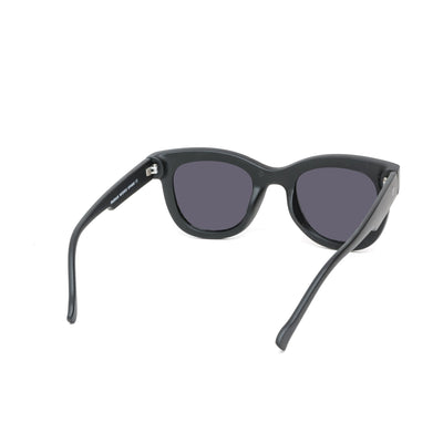 CHPO Marais Sunglasses - Black back