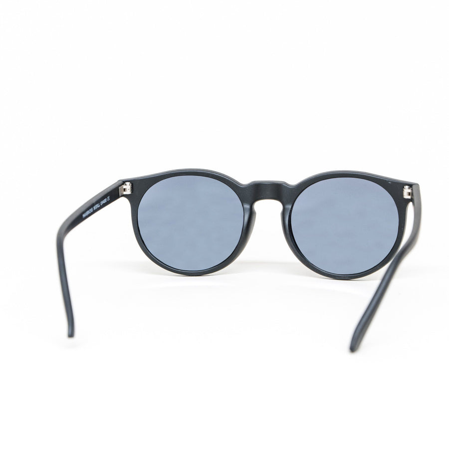 CHPO Mavericks Sunglasses - Black - Pretend Supply Co