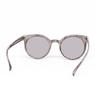 CHPO Pandang Sunglasses - Grey - Pretend Supply Co