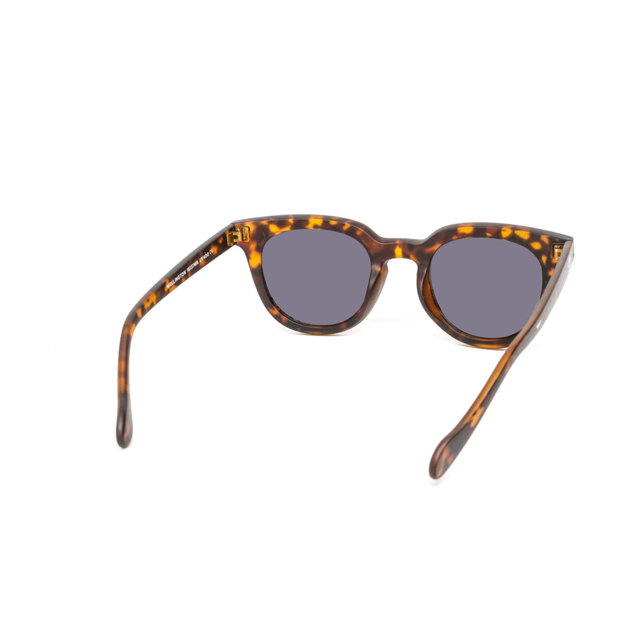 CHPO Wellington Sunglasses - Tortoise Shell front