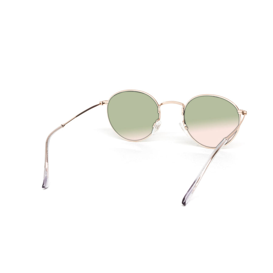 CHPO Liam Sunglasses - Rose Gold front