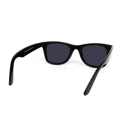 CHPO Noway Sunglasses - Black back