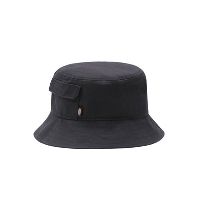 Dickies Bogalusa Bucket Hat - Black
