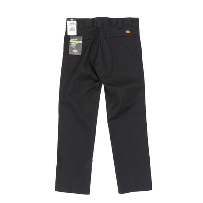 Dickies WP873 Slim Straight Work Pant Back