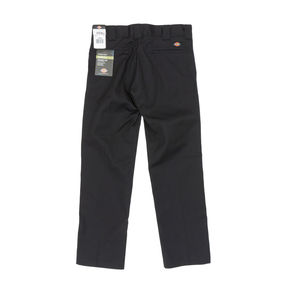 Dickies WP873 Slim Straight Work Pant Front