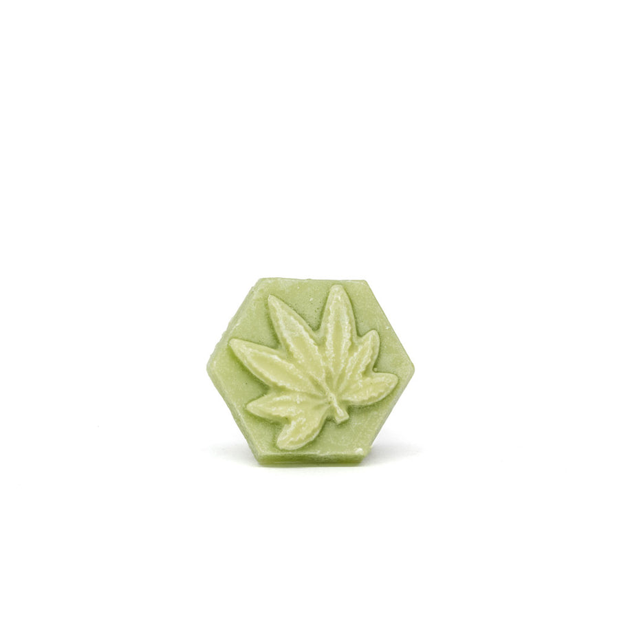 Ganj Wax Small - Raspberry Diesel
