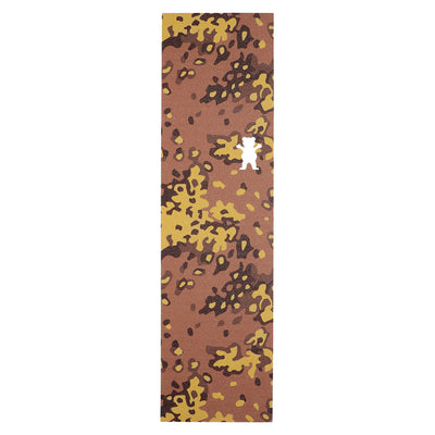 Grizzly Camo Griptape Sheet - Sand