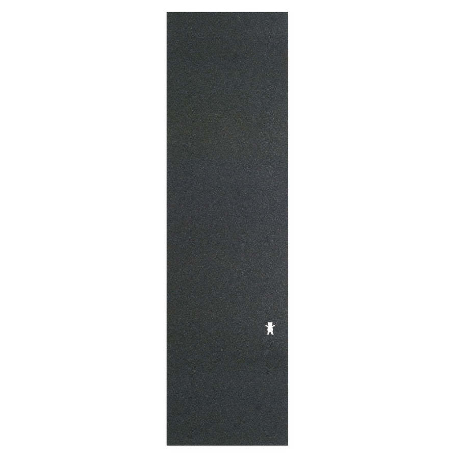 Grizzly Mini Bear Griptape Sheet - Black