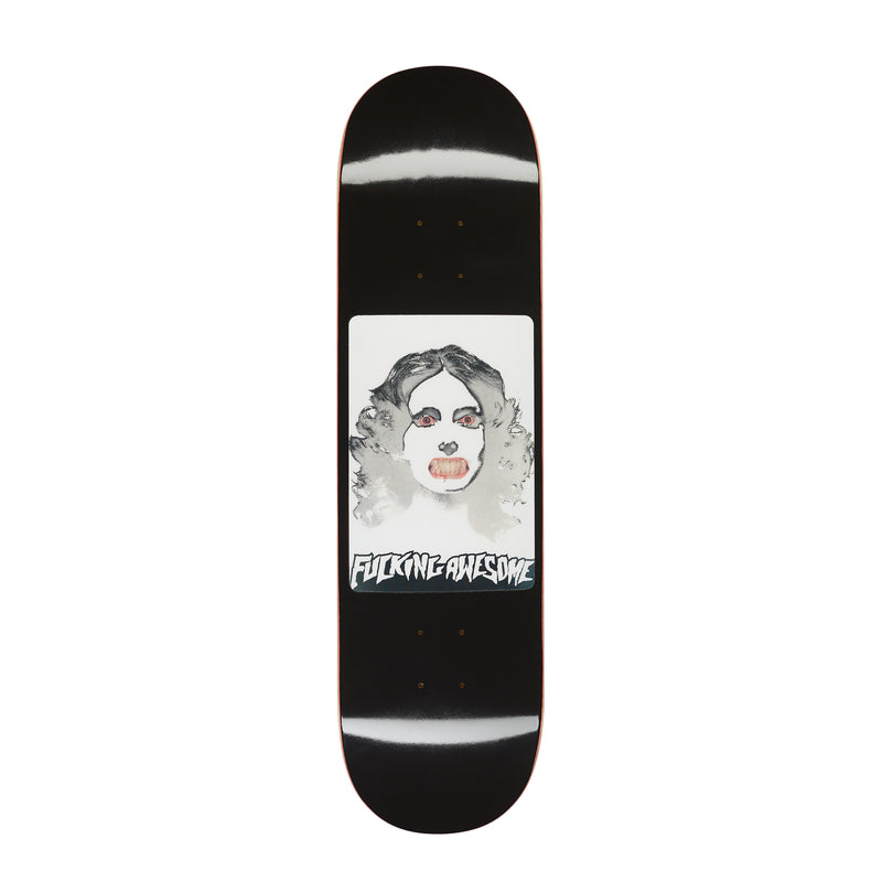 Fucking Awesome Hologram Elijah Berle Deck - 8.25""