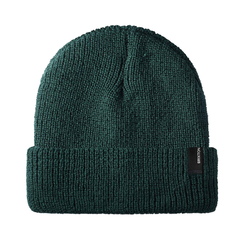Brixton Heist Beanie - Hunter Green
