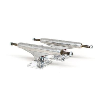 Independent Stage 11 Hollow Forged Trucks 159 - Raw Silver - Pretend Supply Co