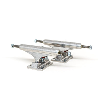 Independent Stage 11 Trucks 139 - Raw Silver - Pretend Supply Co
