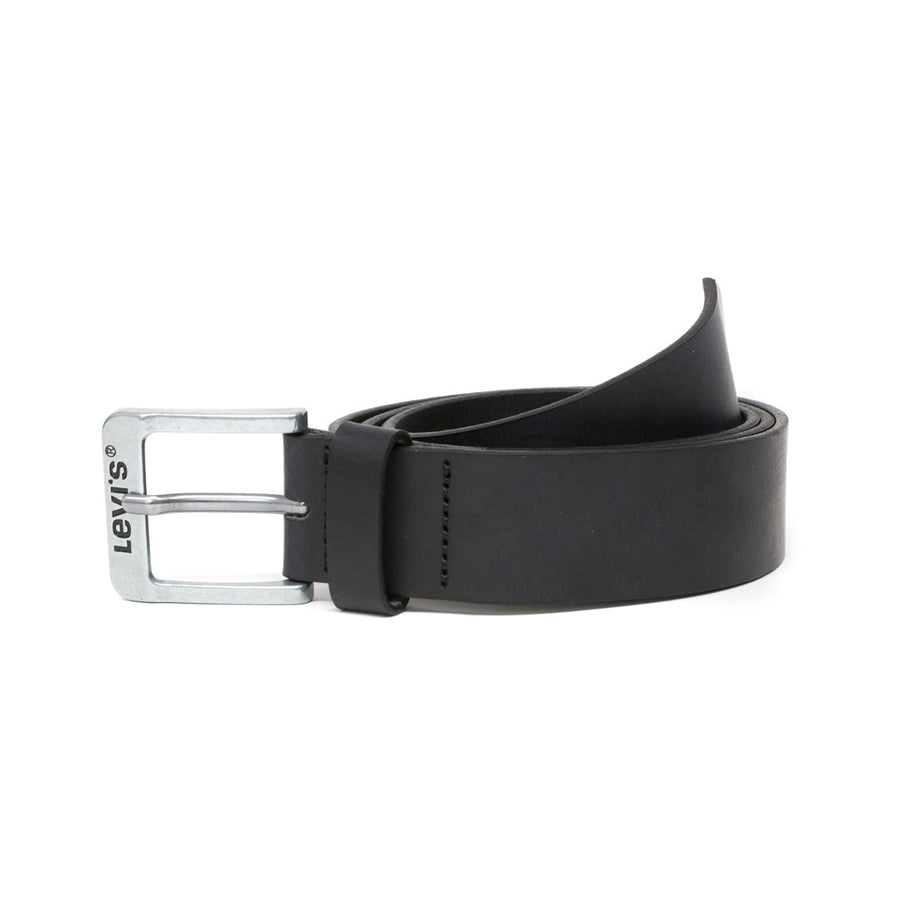 Levis Free Leather Belt - Black