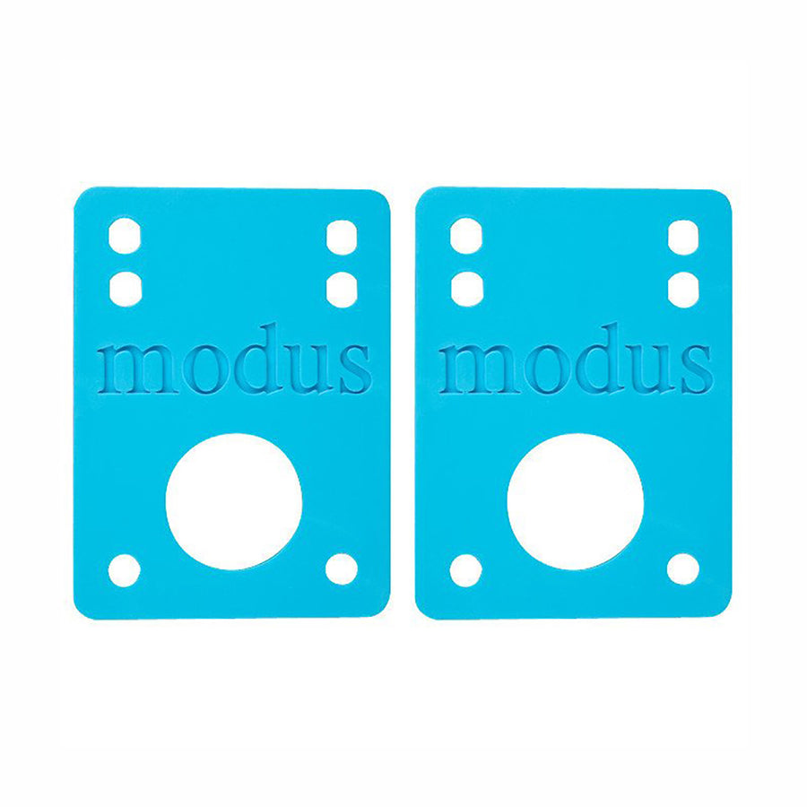 "Modus 1/8"" Blue Riser Pads - Pretend Supply Co"