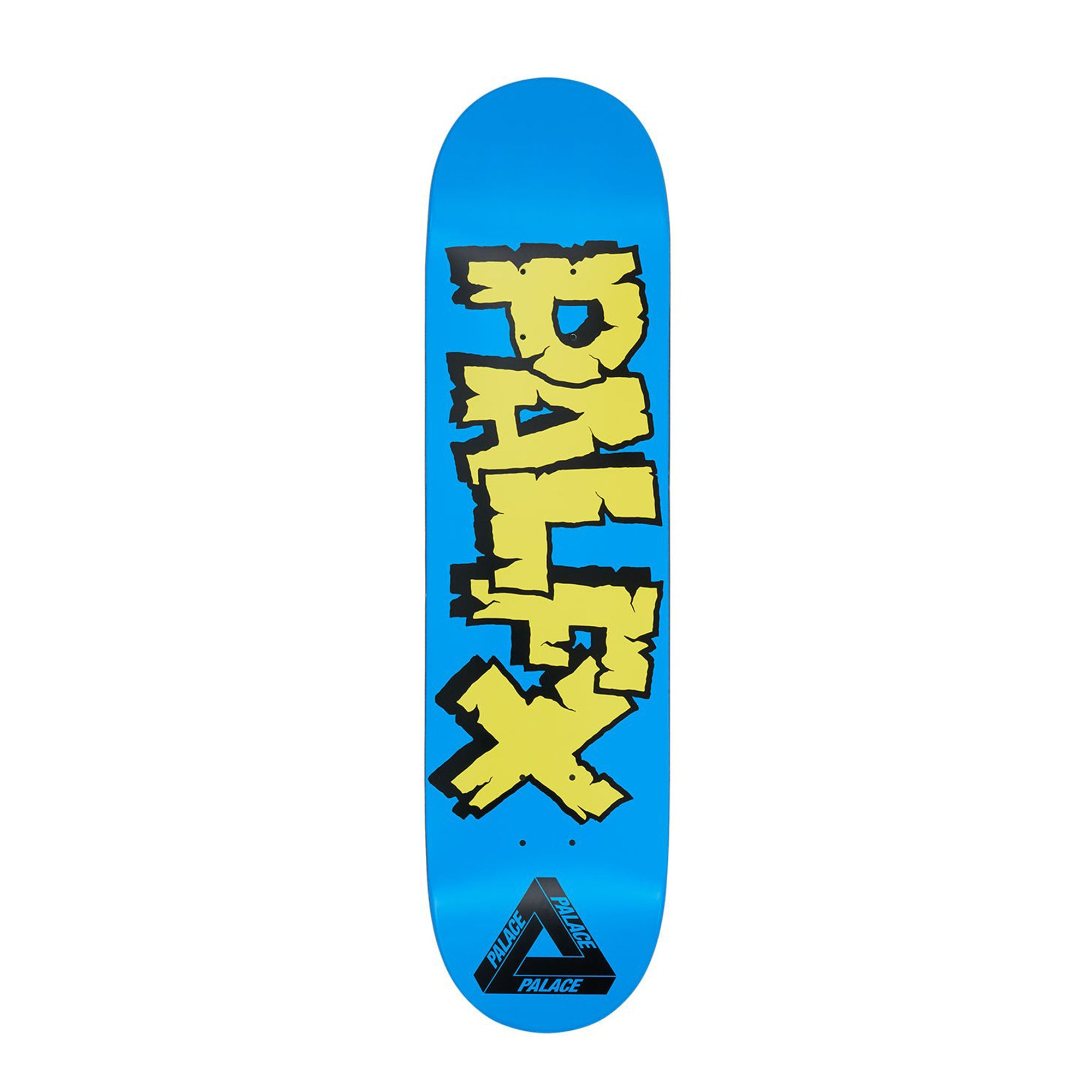 Palace Nein FX Blue Deck - 8.0""