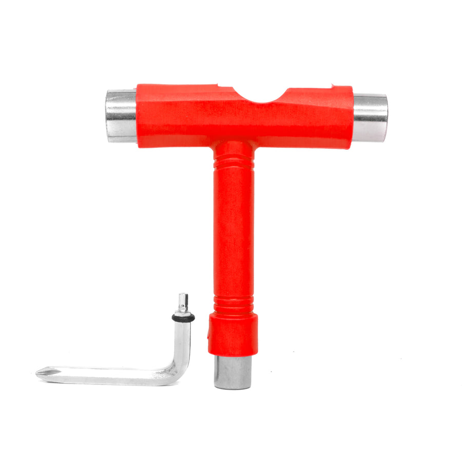 G-Tool Utility Skate Tool - Red