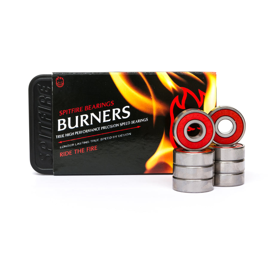 Spitfire Burners Bearings - Pretend Supply Co