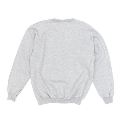 Thrasher Skate Mag Crew Sweatshirt - Athletic Grey - Pretend Supply Co
