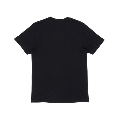 Vans OTW T-Shirt - Black/White back