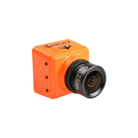 RunCam Swift Mini Camera 2.5mm Lens - Orange
