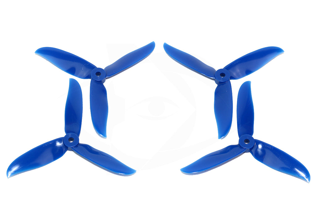 DAL Prop - Cyclone Series T5046C - Blue