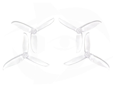 DAL Prop - Cyclone Series T5046C - Crystal