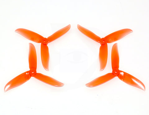 DAL Prop - Cyclone Series T5046C - Orange
