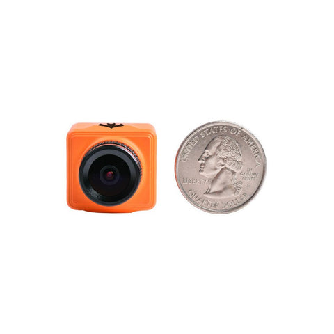 Copy of RunCam Swift Mini Camera 2.1mm Lens - Orange