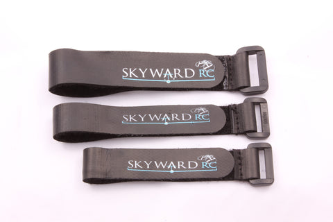 Skyward RC Velcro Battery/Camera Strap (Qty 3)