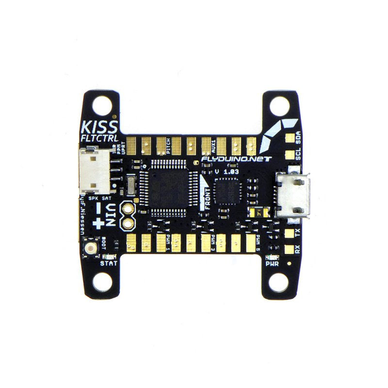 Flyduino KISS Flight Controller - v1.03