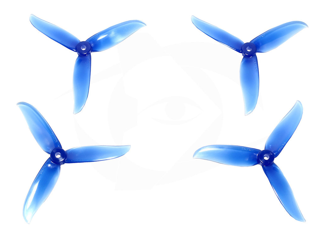 DAL Prop - Cyclone Series T5045C - Crystal Blue