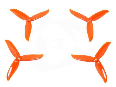 DAL Prop - Cyclone Series T5045C - Orange