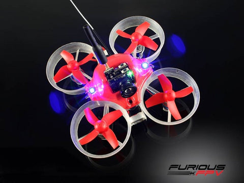FuriousFPV Mini Led For Tinywhoop - Blue