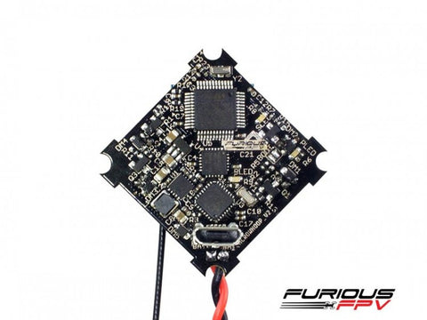 FuriousFPV ACROWHOOP V2 Flight Controller