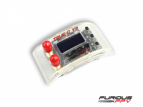 Furious True-D V3 Diversity Receiver System - Clarity Redefined
