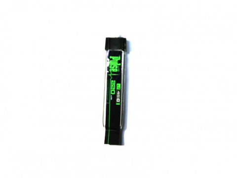 PULSE 220mAh 1S 3.7V 45C Battery w/ Eflite Connector
