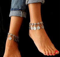 Chic Bohemian Anklet 3-5 DAYS SHIPPING