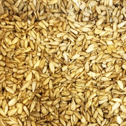 Organic Sprouted Sunflower Seeds